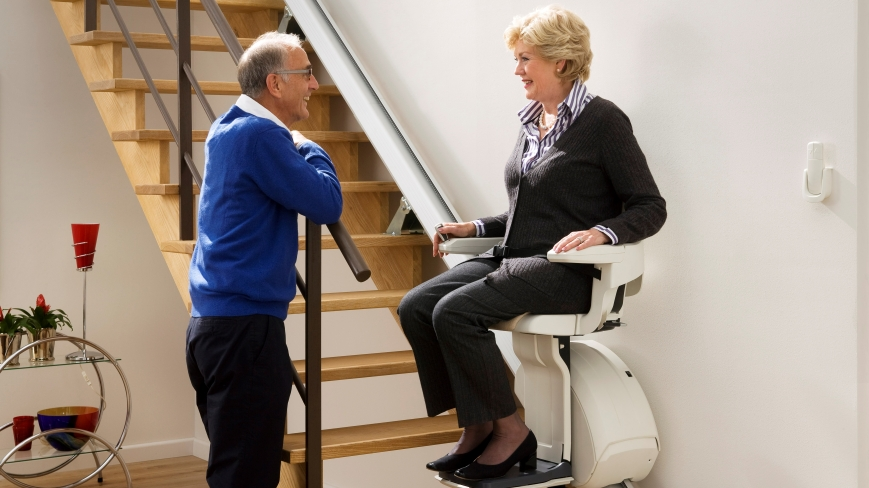 Access Homeglide